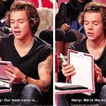 Haters: the 1D fandom are so childish. I hate the 1D fandom #WeAreAllHarry #WeAreAllHarryFollowParty http://t.co/iDUoLKwAcV