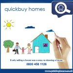 We can make selling as house as easy as drawing a house! Contact our team - 0800 458 1126 #Essex #London http://t.co/0gbinsK08m