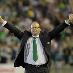 Pepe Mel, nuevo entrenador del Real Betis Balompié | http://t.co/RX4723kX9j http://t.co/6SMuPCZnmE #PepeMelvuelve http://t.co/Rx1HlZFWUz