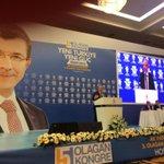 Bakırköy 5. Olağan ilçe kongremizde genel başkan yardımcımız sn @MustafaSentop konuşmalarını gerçekleştiriyor http://t.co/JZ3ubx41ho