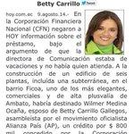 Suntuosa revolución http://t.co/BXRGmyRRLz