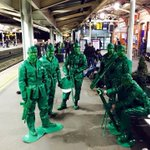 We see lots of fancy dress on the rail network this time of year but these guys have taken it to a whole new level! http://t.co/sp8MKqMBq5