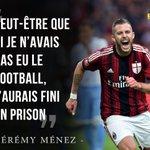 [#Décla] Jérémy Ménez se livre http://t.co/KYsg9KYJbk
