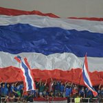 GOALLLL for Thailand! Aggregate score is now 3-3 #AFFSuzukiCupFinal2014 http://t.co/ZbaWexz5il