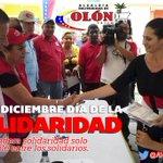 Seguimos haciendo #JusticiaSocial en el #Zulia #DíaInternacionalDeLaSolidaridadHumana #Arias2AñosDeGobiernoEficiente http://t.co/QkjLSJBElv