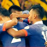 Hold your head high Harimau Malaya player ! Be proud ! #SelamanyaHarimauMalaya #AFFSuzukiCupFinal2014 http://t.co/Lf2EWvBwt8