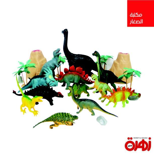 اخترنا هذه اللعبة من مكتبة الصغار لهذا الأسبوع. تعرفي على المزيد في هذا العدد من #زهرة_الخليج  #zahratalkhaleej http://t.co/IYxluWCKod