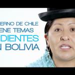 """Mira el """"video del mar"""" de Bolivia o la demanda marítima ante Corte Internacional de Justicia http://t.co/L7SIFssyB1 http://t.co/0QkyBBgjga"""