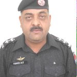 Today in #Peshawar SHO Mathra Ishrat Yar sacrificed life in clash with terrorists. 2 killed #PeshawarAttack http://t.co/3DHmizYnUf