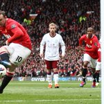 Wayne Rooney has scored more goals (13) against Aston Villa than any other opponent. Another today? #mufclive http://t.co/fnl4FP9tOL