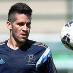Grêmio anuncia contração do lateral Marcelo Oliveira: http://t.co/JhY3tkuyaG http://t.co/XAwBbxXlrM