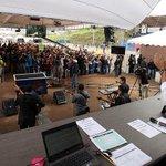 (EN VIVO) Desde #Calderón #Enlace403 por http://t.co/xvpZyxRPet y #RadioCiudadana 600 AM #Guayaquil y 640 #Quito. http://t.co/UhExqIH6YZ