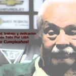 !Feliz Cumpleaños! Nuestro saludo a Don Rodrigo Paz y agradecimiento por tantos éxitos al frente de #LDU http://t.co/RzpJKlNF4j