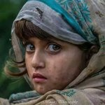 Beauty! The most amazing picture of an #Afgan girl I have ever seen. I cant stop looking at it. http://t.co/mLmmwZvrnm