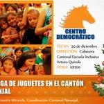 Seguimos agasajando a los niños de nuestro #ECUADOR. @jimmyjairala @VeronicaLoaizaV http://t.co/NA41jjHQqx