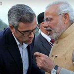 CM @abdullah_omar expected to win from Sonawar in Srinagar, likely to lose Beerwah in Badgam  #BattleForTheStates