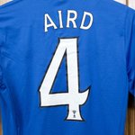 10 - GOAL! @FraserAird opens the scoring at Ibrox! 1:0 to #Rangers http://t.co/kavpH7gNpe