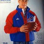 Classic @JimKellyInc #Bills ad from 1992.  Those were the days!  #BillsMafia @HJKforever http://t.co/p88mEJlibb