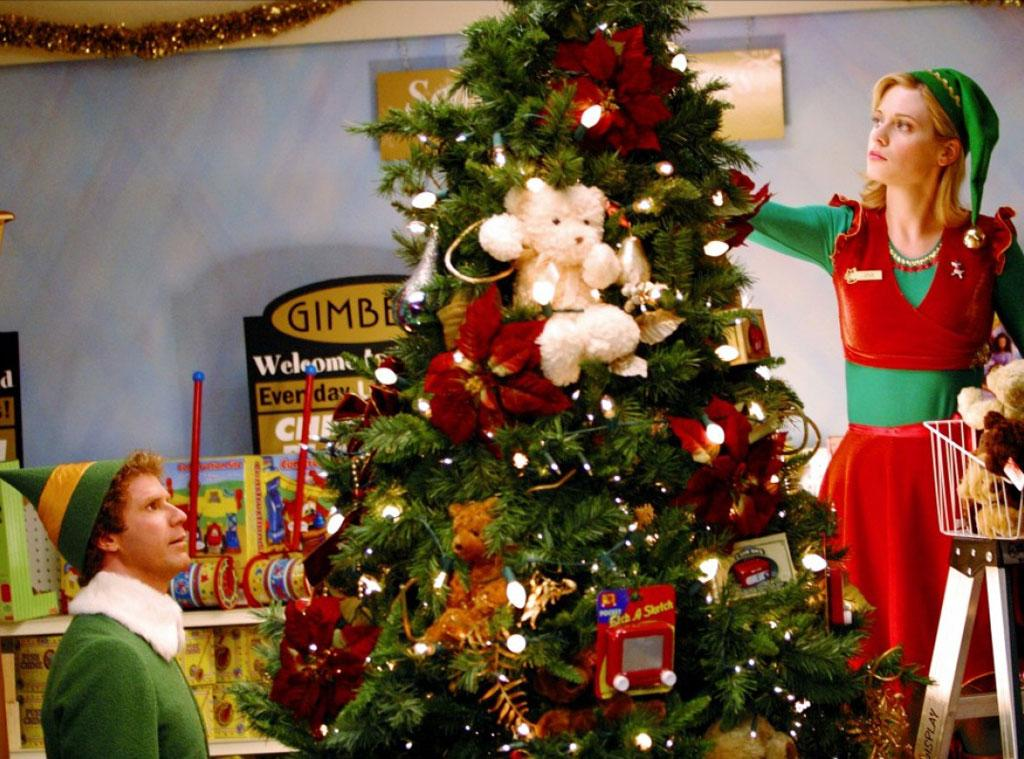 Christmas is almost here! Which of these Top 10 holiday movies is YOUR favorite?