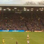 4,000 Sheffield Wednesday fans at Fulham today. #swfc http://t.co/ldUUfqqr9e