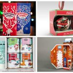 Mira estos ingeniosos e increíbles 25 packagings con diseño navideño >>> http://t.co/JkZBtm4ObL http://t.co/5SIzzSGr2s