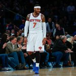 Knicks nightmare season continues with a 99-90 loss to Phoenix. Knicks now have more losses than the Sixers. http://t.co/6C3WkhIZCh