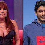 #MagalyL: Reimond Manco romperá su silencio con Magaly Medina http://t.co/JjMuZ94yV2 http://t.co/5MFdu19Bkn
