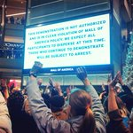 w/@BlackLivesMpls @ #MOA #BlackLivesMatter #BlackXmas #Justice4All http://t.co/2nQ7NKtfxm