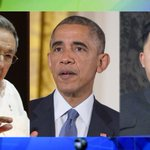 Jong Un, Obama, Castro Who came out on top?.. Who lost? #Cashinin http://t.co/mQjgifRtLY