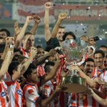 RT @BBCSport: David James conceded a 94th-minute goal as Atletico Kolkata beat Kerala Blasters to win ISL http://t.co/Z2v4AI3d7n