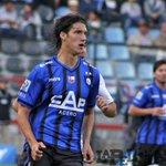 #Rumor | Federico Falcone (23-ARG-Rangers) podría recalar en Ñublense de Chillán de cara al 2015. http://t.co/0fyErTphYN