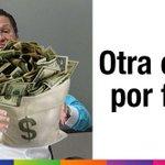 #OposicionTrucha = #PrensaCorrupta donde esta la prensa independiente rayemos la información @GabrielaEsPais http://t.co/8cE6EglhCa