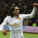 FT Aston Villa 1-1 Man Utd - Falcao earns a point for #mufc against 10-man #avfc http://t.co/KI0qCVd5oJ http://t.co/w4Ylpeg0CW