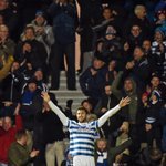 QPR were down 2-0. They won 3-2 thanks to Charlie Austin. He used to be a bricklayer. Now hes scoring hat-tricks. http://t.co/EBm4hjg7Ze