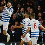 Charlie Austin scores his first Premier League hat-trick as QPR come back to beat West Brom... http://t.co/ype8dmPTvf http://t.co/GLVpECdqkN