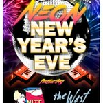 How about a NEON New Years Eve! @NectarLounge w/ @BandTheWest + DJ Indica Jones #SeattleMusicShows #Seattle #Music http://t.co/HA0Mefz1Lm