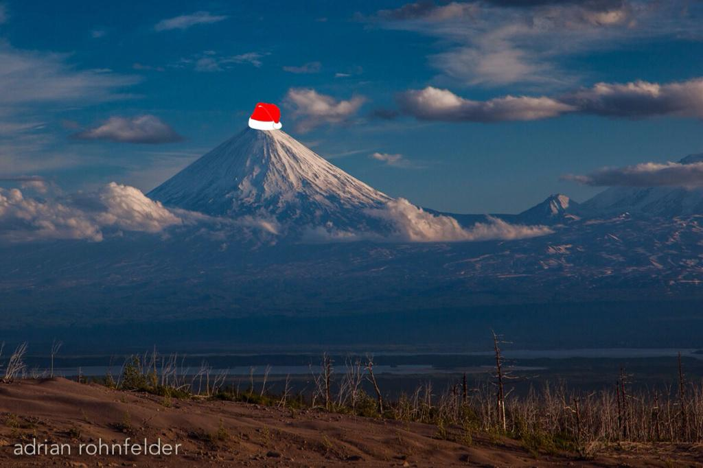 Also #volcanoes are preparing for #xmas http://t.co/uvPysBqcK7