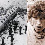 20 décembre 1972. Sauvetage de seize rugbymen cannibales dans les Andes : http://t.co/3yF8wt4tex http://t.co/3CuoLhcy6R