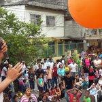 #Maluli presente en agasajo navideño en #Antepara y #SanMartin http://t.co/SAX6j5tV4o