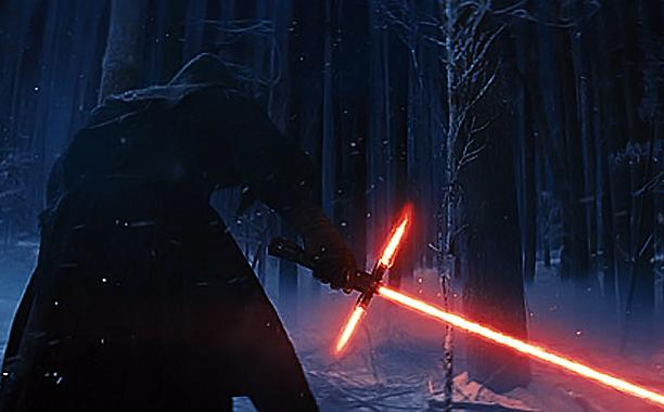 Andy Serkis reveals key details about '@StarWars: The Force Awakens':