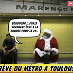 #metro #greve #toulouse http://t.co/f7kZCtcCe4