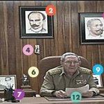 Take a quick, virtual tour of Raul Castro's retro-hip office: http://t.co/hpKQZJ58Ib http://t.co/MH1etWOsG2