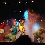 Supermiddag met de kids @TheaterOrpheus Pippi the musical! She rocks 👍 http://t.co/GANa9crW1n