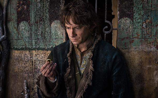 Our review of '@TheHobbitMovie: The Battle of the Five Armies':