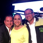 Abrazo grande querida Gaby !! No son los críticos los que determinan nuestro destino! A seguir!! @GabrielaEsPais http://t.co/ZAQ1WSphq9