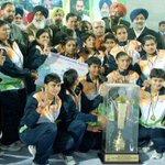 CONGRATULATIONS!! Indian men, women win World Cup Kabaddi titles. http://t.co/6FLZ1ps6ev