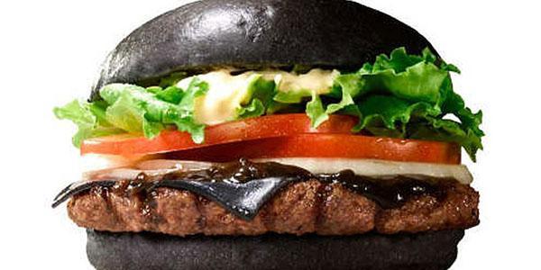 The weirdest international fast foods � seriously, the weirdest