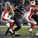 Surging Seahawks face wounded Cardinals in big NFC showdown - http://t.co/ujnoGe5225 http://t.co/0iRE8D7oe4