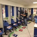 Also the camera operators are getting ready for #RomaMilan! http://t.co/AhHrwFMDLn