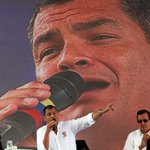 Pdte. @MashiRafael: gracias a la campaña #DaDignidad en Ecuador se ha reducido 80% la mendicidad. #Enlace403 http://t.co/0RQYSLwHbI